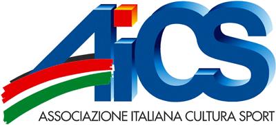 Logo dell'Associazione Italiana Cultura e Sport